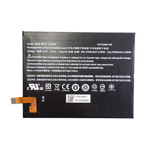 3.8V Acer AKKUS