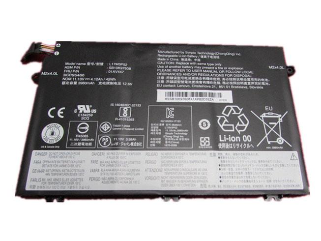 11.1V Lenovo AKKUS