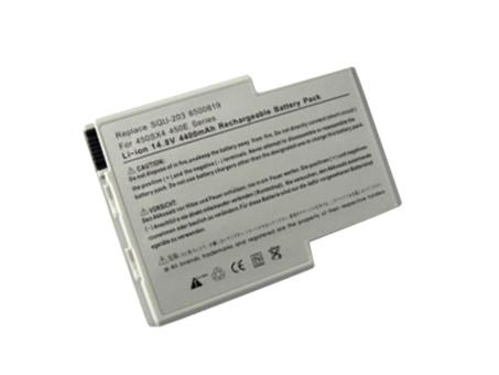 SQU-203notebook akku