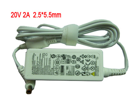 20V-2A Lenovo Laptop AC Adapter