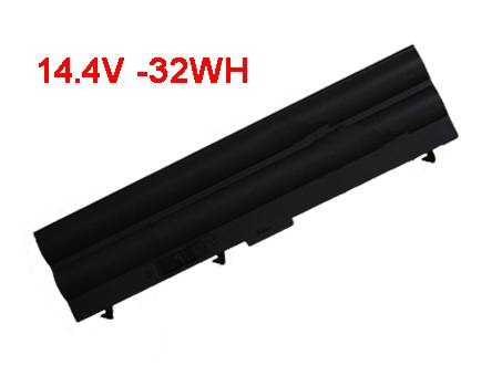 14.4v (not compatible with 11.1v battery Lenovo AKKUS