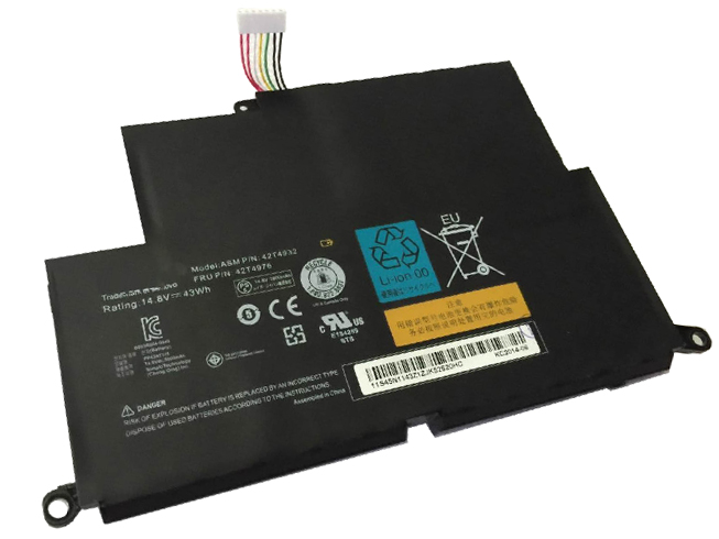 42T4984notebook akku