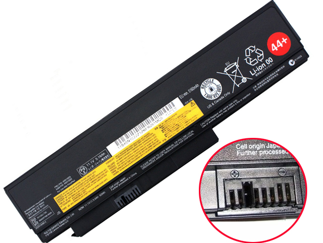 11.1V(Not compatible 14.8V) Lenovo AKKUS