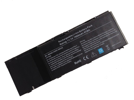 11.1V(compatible with 10.8V) dell AKKUS