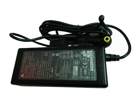 100-24v ~ 1.5A, 50 - 60Hz Gateway Laptop AC Adapter