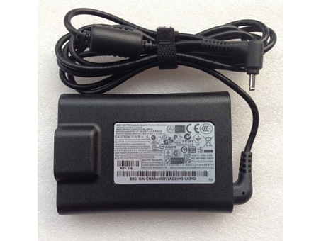 19V  2.1A, 40W Samsung Laptop AC Adapter