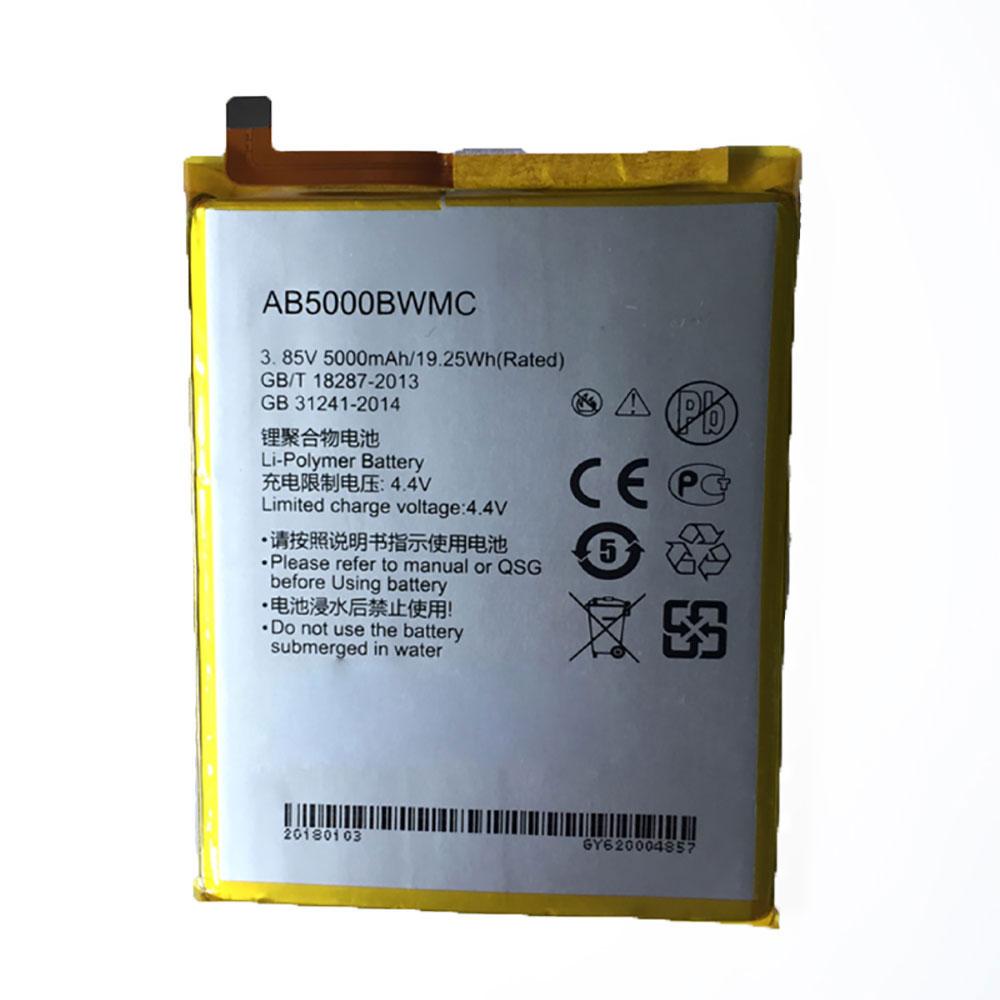 AB5000BWMC