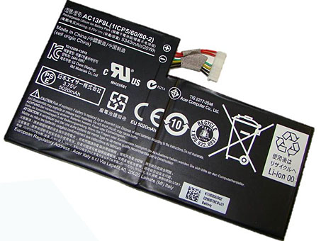 3.75V Acer AKKUS