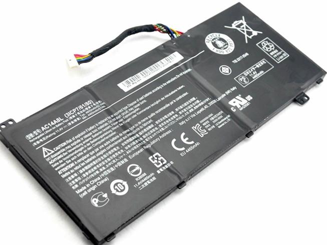 11.4V Acer AKKUS