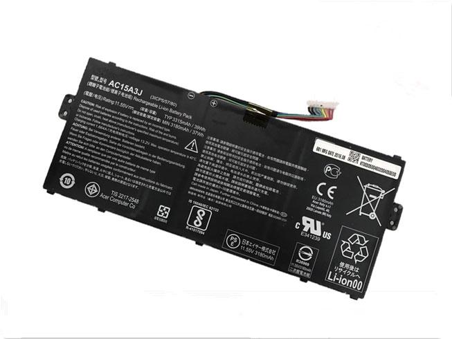 11.55V Acer AKKUS
