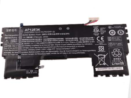 7.4V Acer AKKUS
