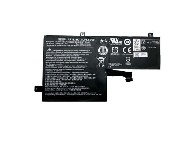 11.1V Acer AKKUS