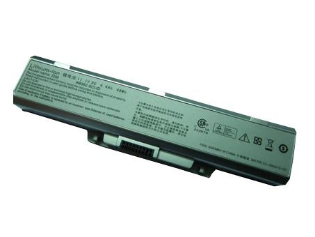 4400mAh (6 Cell 4.4A) Philips AKKUS