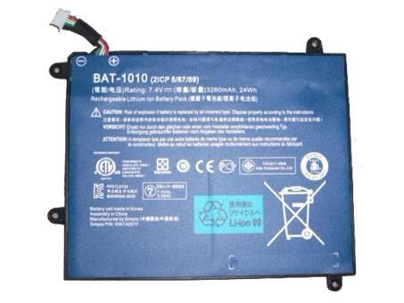 BAT-1010notebook akku