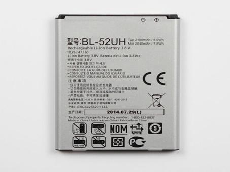 BL-  52UH