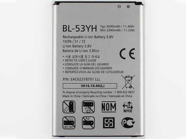 BL-53YH