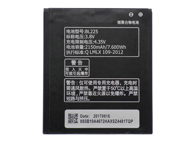 3.8V/4.35V Lenovo AKKUS