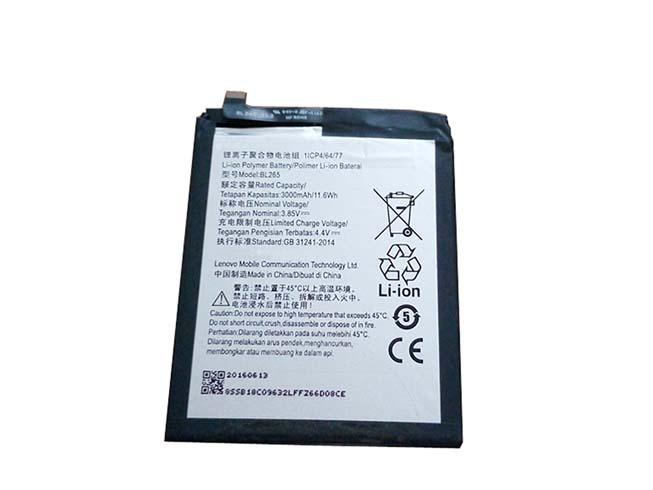 3.8V Motorola AKKUS