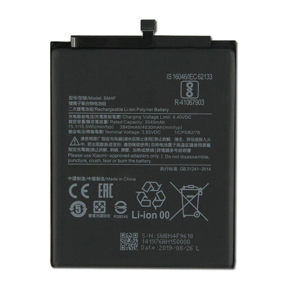 3.85V/4.4V Xiaomi AKKUS