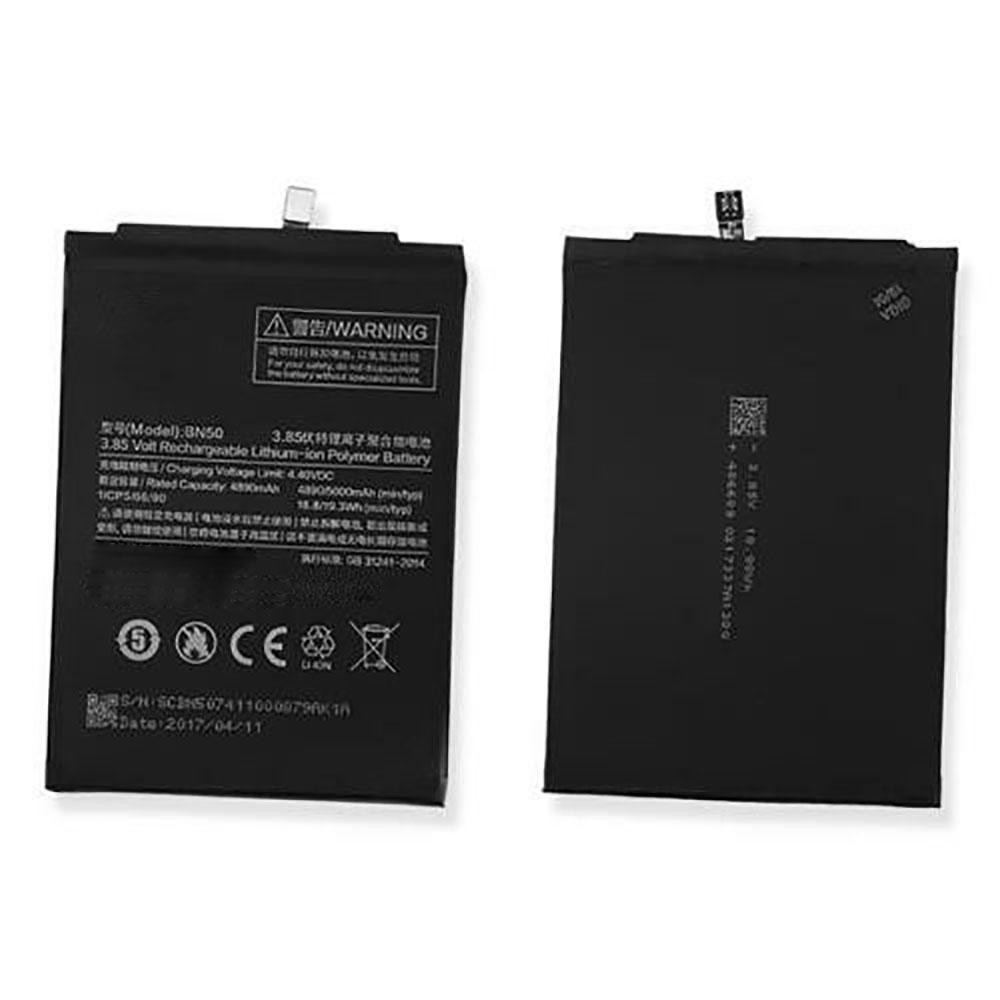 3.85V/4.40V Xiaomi AKKUS