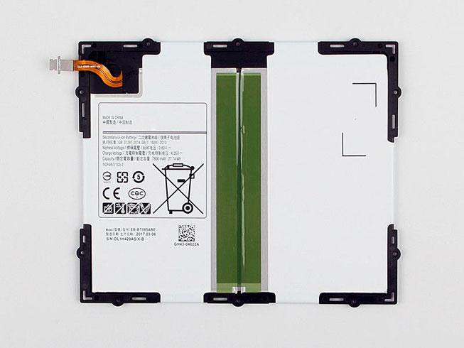 3.8V/4.35V Samsung AKKUS