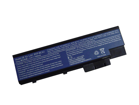 14.8v(not compatible with 11.1v) ACER AKKUS