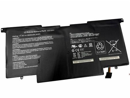 C22-UX31notebook akku