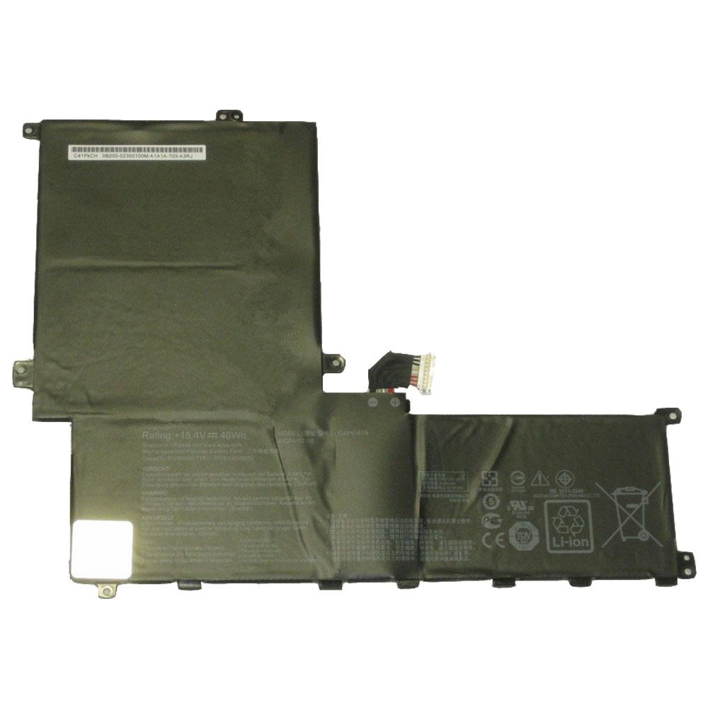 C41N1619 notebook akku