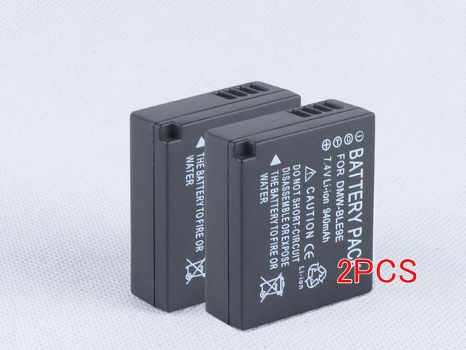 7.2V Panasonic AKKUS