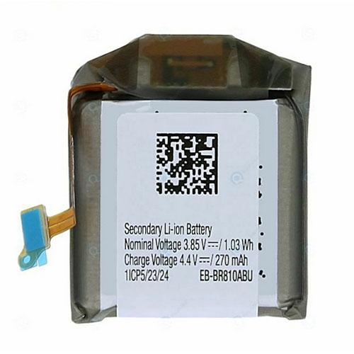 3.85V/4.4V Samsung AKKUS
