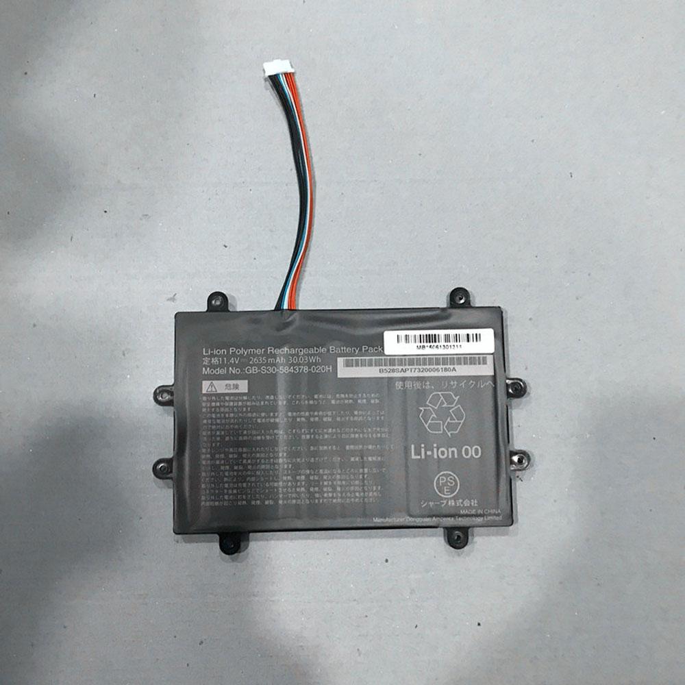 GB-S30-584378-020H