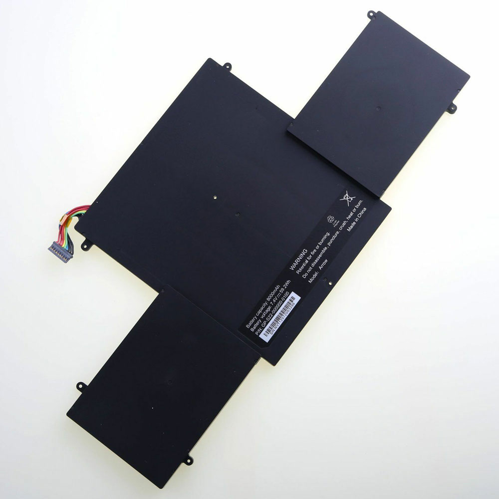 GP-S22-000000-0100notebook akku