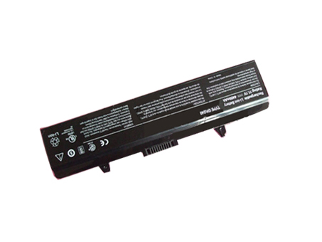 11.1v ( compatible with 10.8v) dell AKKUS