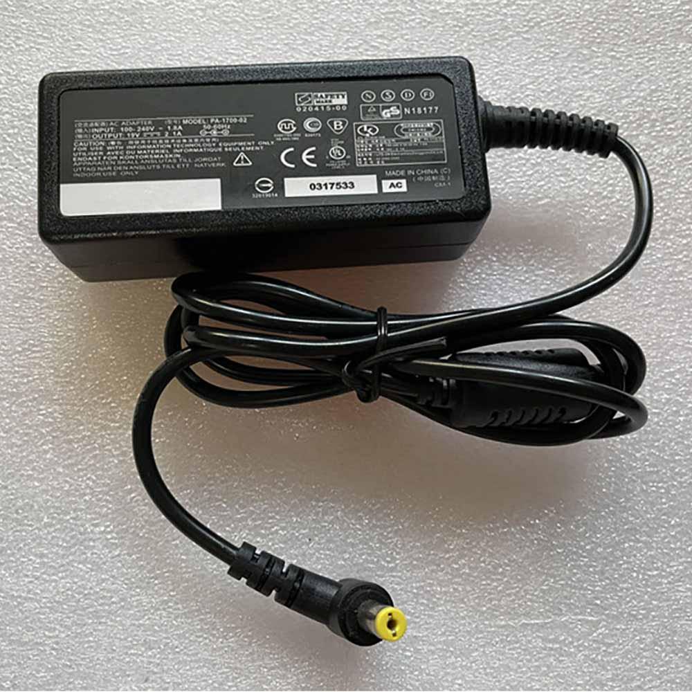 19V 1.58A/2.1A 40W Acer AKKUS