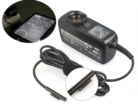 12V  2.58A, 30W Microsoft Laptop AC Adapter