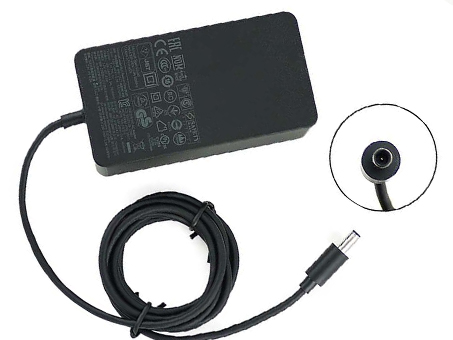 12V--4A, 48W Microsoft Laptop AC Adapter