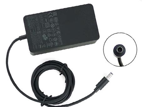 12V--4A, 48W Microsoft Laptop AC Adapter
