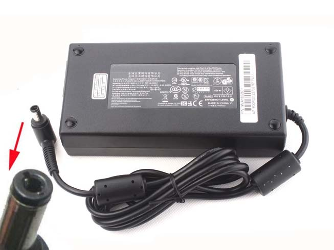 19V 9.47A 180W Avell Laptop AC Adapter
