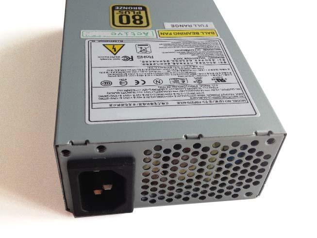 +3.3V DC +5V DC/16.0A @ +3.3V DC FSP AKKUS