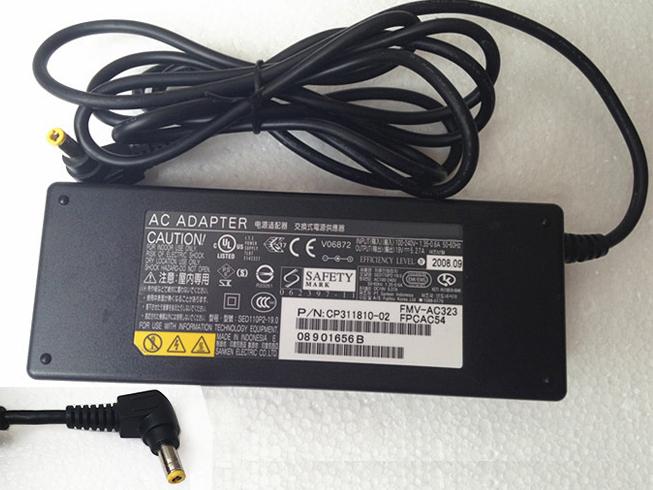 19V 5.27A 100W Fujitsu AKKUS