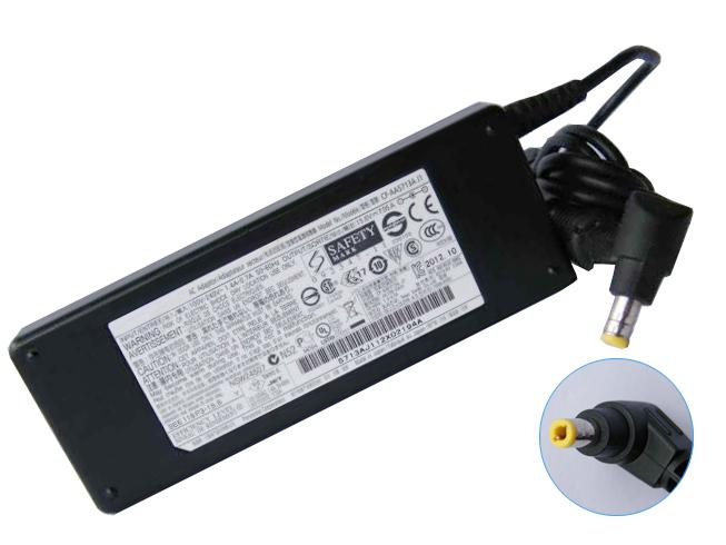 15.6V 7.05A 110W Fujitsu Laptop AC Adapter