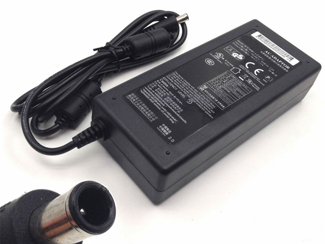 19V - 7.37A, 140W LG Laptop AC Adapter