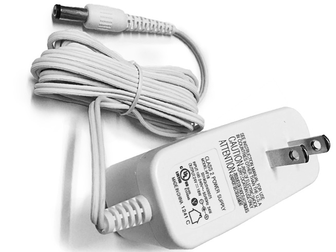 24V--18W Philips Laptop AC Adapter