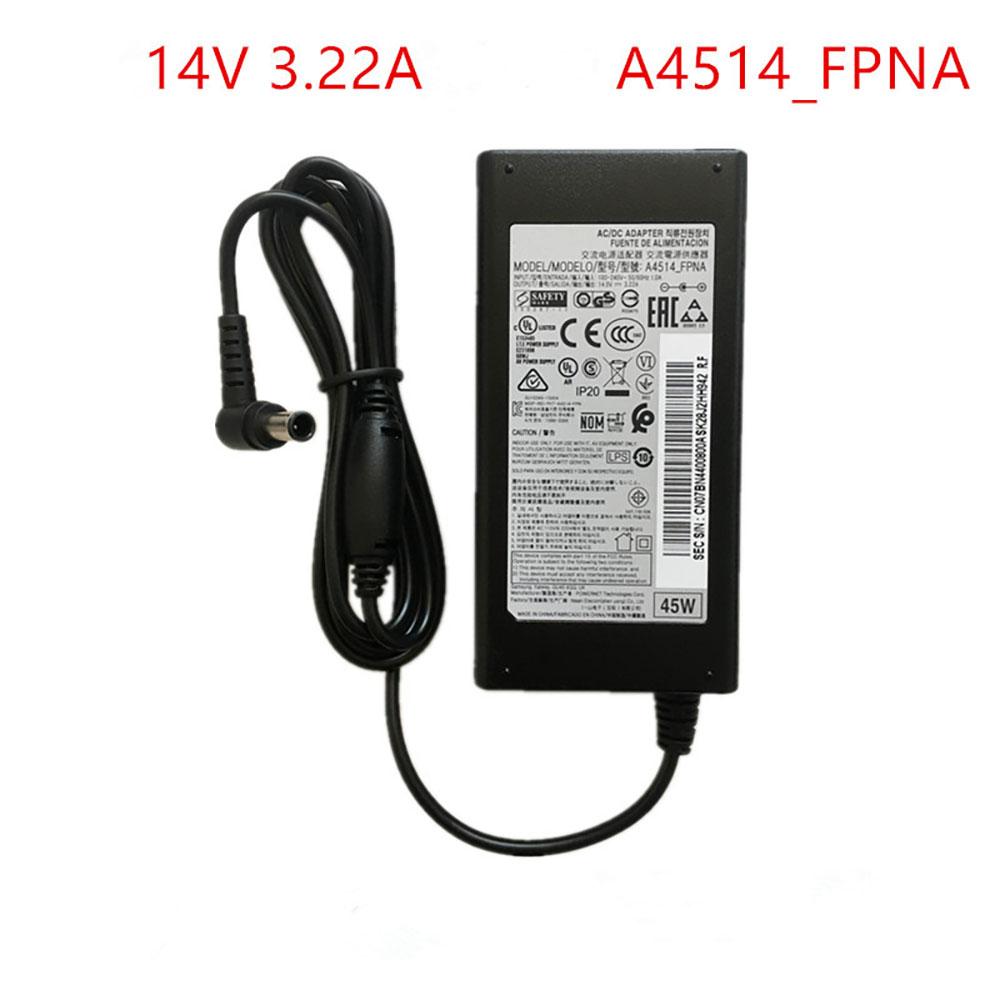 14V 2.5A /2.53A 35W Samsung AKKUS