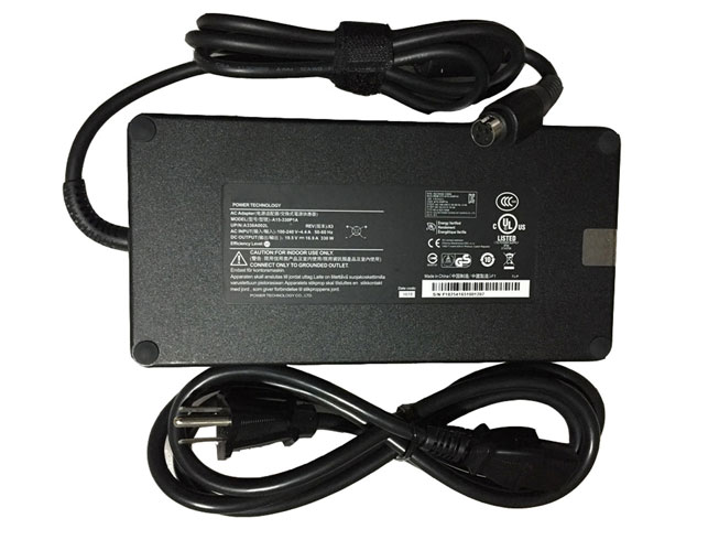 19.5V 16.9A /330W (Compatible  20V 15A) Chicony Laptop AC Adapter