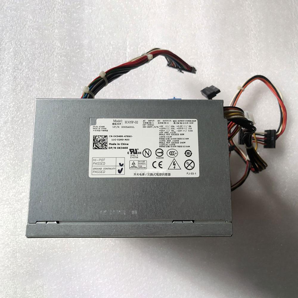 +5V +3.3V Dell AKKUS