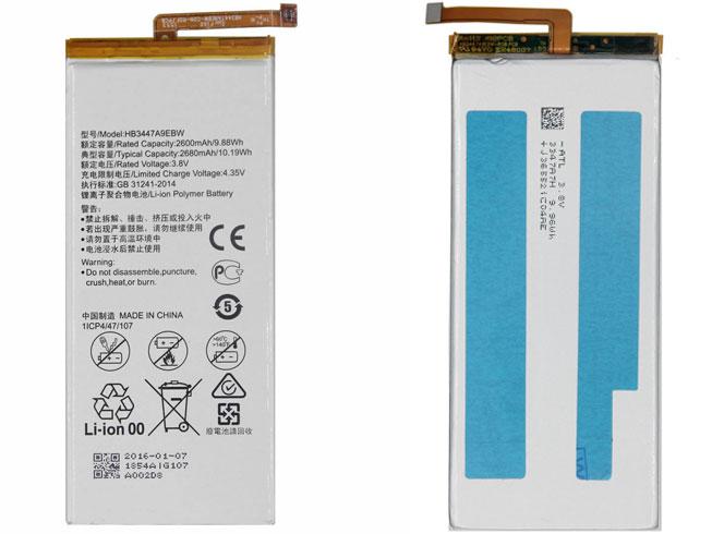 3.8 DVC Huawei AKKUS