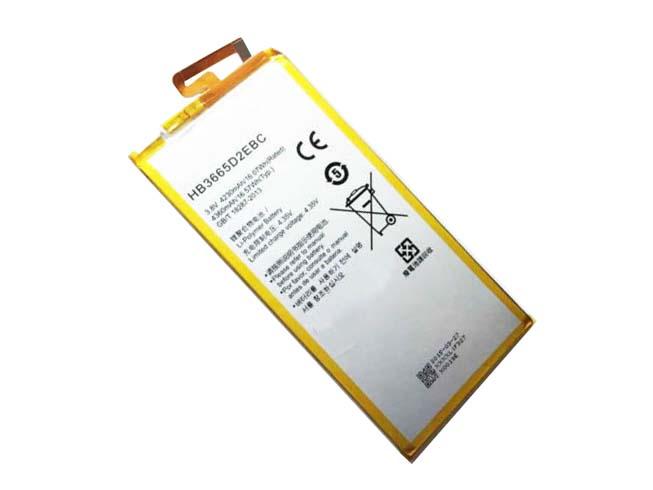 3.8V Huawei AKKUS