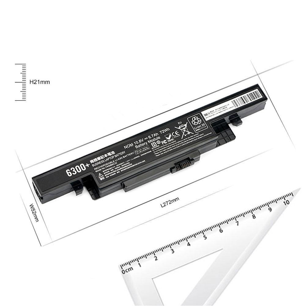 10.8V Lenovo AKKUS