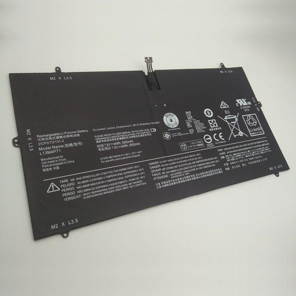L13M4P71notebook akku